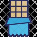 Choco bar Icon