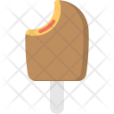 Chocobar Ice Cream Icon
