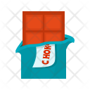 Chocolate Candy Sweet Icon