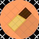 Chocolate Restaurant Concept Icon