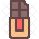 Chocolate Sweet Cocoa Icon