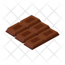 Chocolate Sweets Caramel Icon