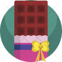 Gifts Gift Chocolate Icon