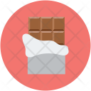 Chocolate Gift Dairymilk Icon