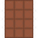 Chocolate Junk Fast Icon