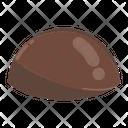 Chocolate Sweet Food Icon