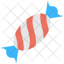 Candy Toffee Sweet Icon