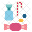 Chocolate Candy Sweets Icon