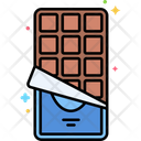 Chocolate Addiction Icon