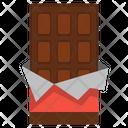Chocolate Bar Coco Icon