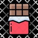 Chocolate Cocoa Brown Icon