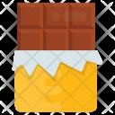 Chocolate White Milk Icon