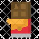 Chocolate Bar Chocolate Bar Icon