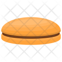 Chocolate Biscuits Icon