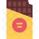 Chocolate Cafe Candy Icon