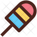 Chocolate Candy Candy Dessert Icon