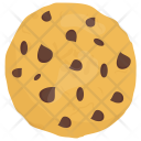 Chocolate Chip Icon