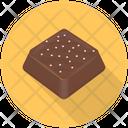 Chocolate Chunk Icon