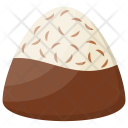 Candy Praline Truffle Icon