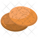 Chocolate Cookies Icon