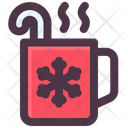 Chocolate cup Icon