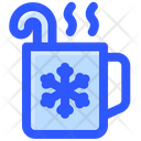Chocolate Drink Icon