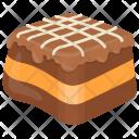 Creamy Birthday Bar Icon