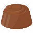 Chocolate Jelly Icon