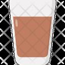 Chocolate Milk Hot Chocolate Beverage Icon