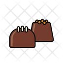 Chocolate candy Icon