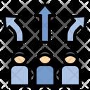 Ways Alternative Convert Icon