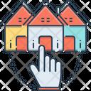 Choose Home Choose Home Icon
