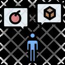 Choose Choice Customer Icon