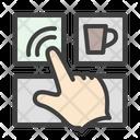 Choose Coffee Icon