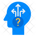 Choose Decision Icon