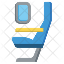 Choose Seat Aerodrome Choose Icon