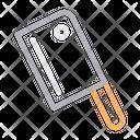 Chop Icon