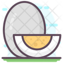 Chopped Egg Icon