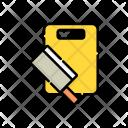 Chopping Block Icon