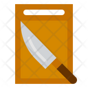 Chopping Icon