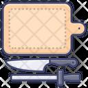 Chopping Board Icon