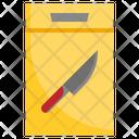 Chopping Board Cutting Board Prepare Icon