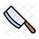 Chopping Knife Icon