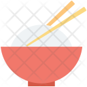 Chopsticks Icon