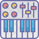 Chords Music Musical Instruments Icon