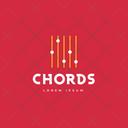 Chords Tag Chords Label Chords Logo Icon