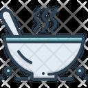 Chowder Icon