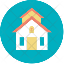 Christian Home Chusrch Icon