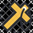 Christian Cross Christianity Icon