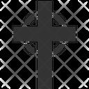 Christian Cross Christ Cross Cross Icon